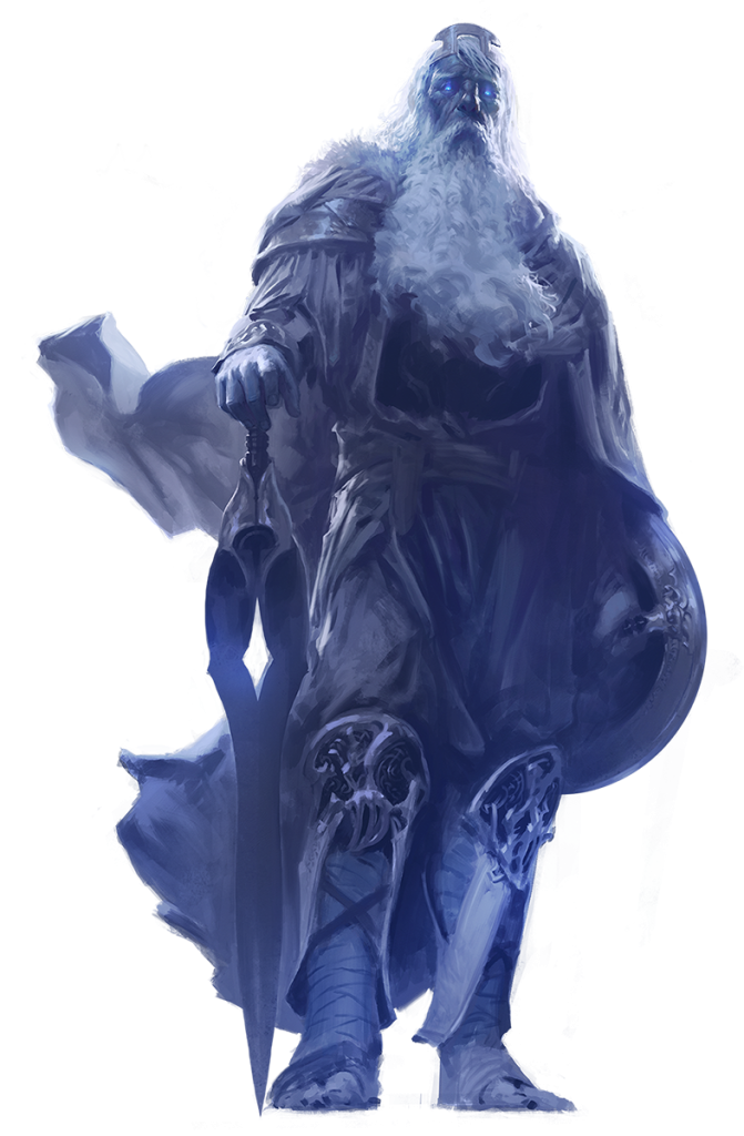 Image result for Storm King's Thunder TRPG png