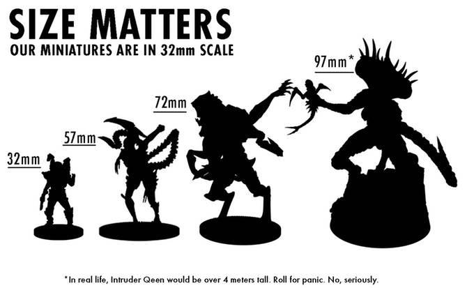 Image result for nemesis board game