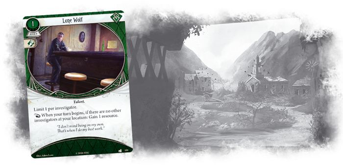 Arkham Horror: The Card Game – Blood on the Altar