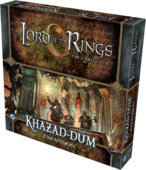 Lord of the Rings LCG: Khazad Dum
