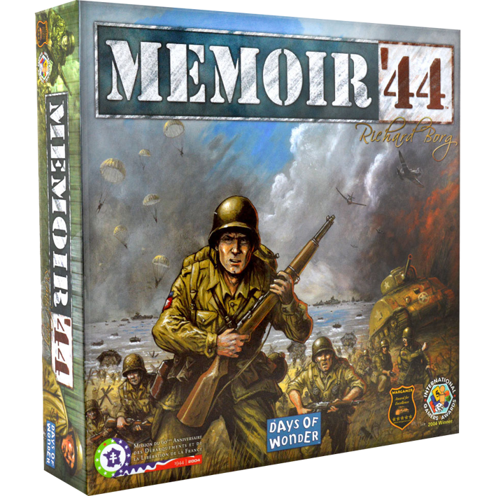 Image result for memoir 44 png