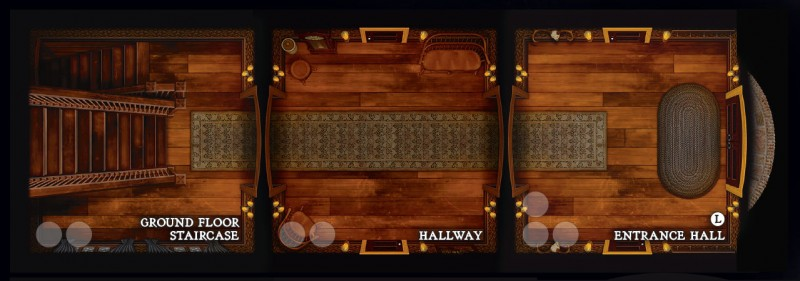 Image result for betrayal legacy game
