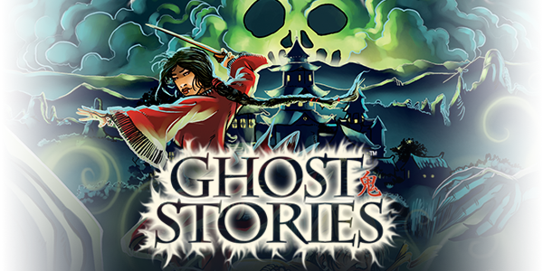 Image result for ghost stories game png