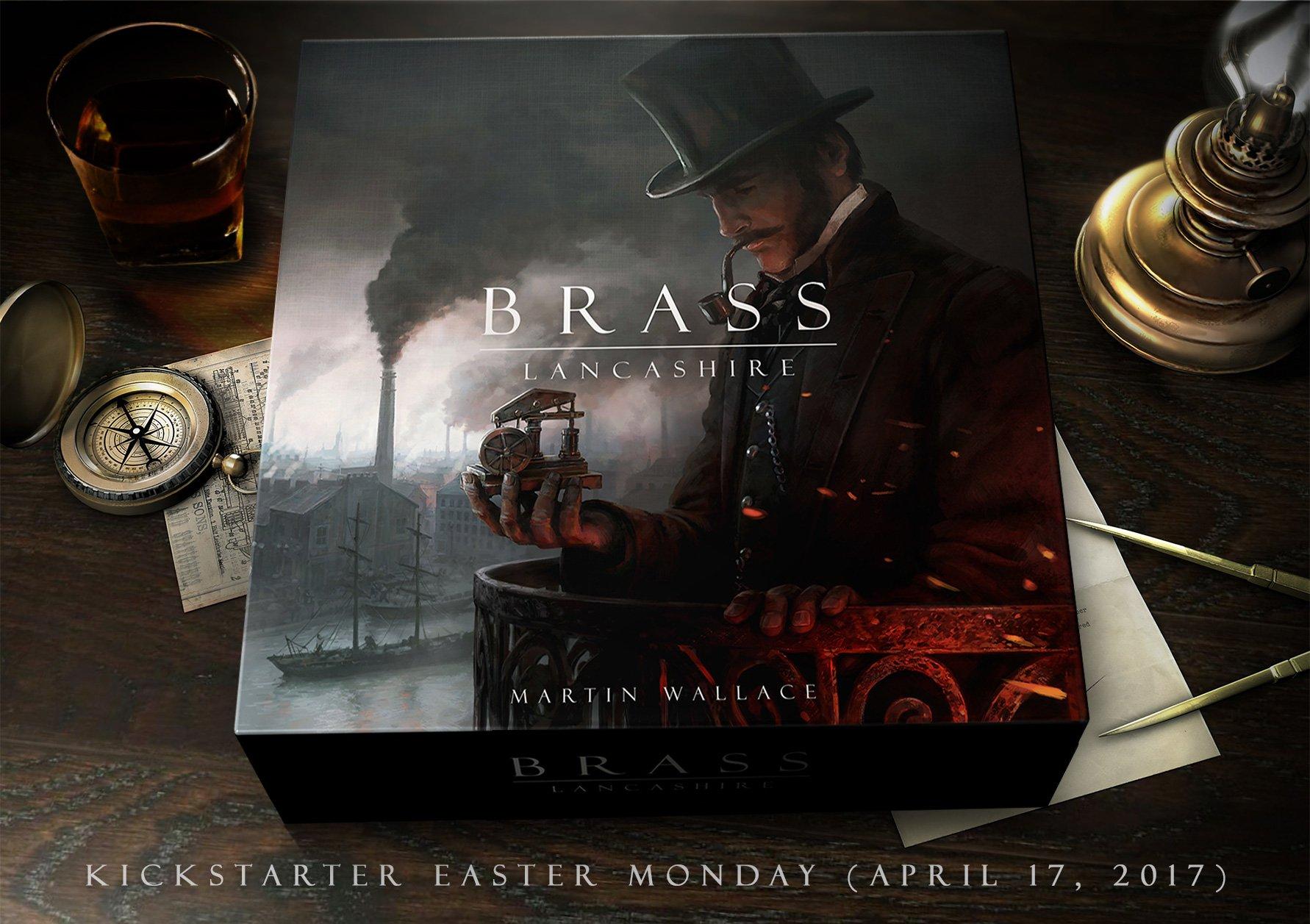 Image result for Brass: Lancashire png