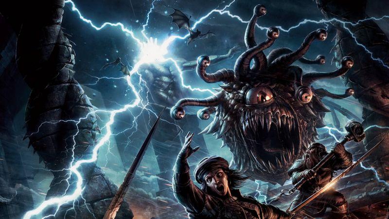 Image result for d&d monster manual
