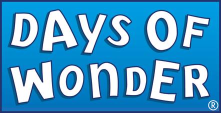 Image result for days of wonder logo