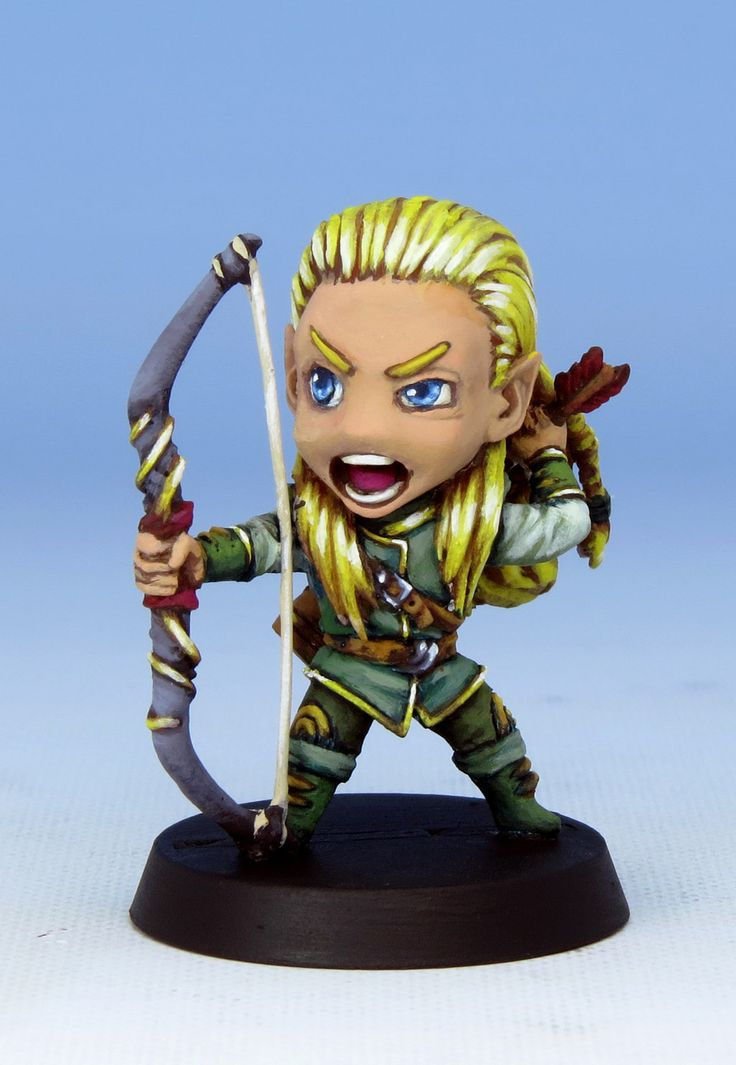 Image result for arcadia quest painted heroes best