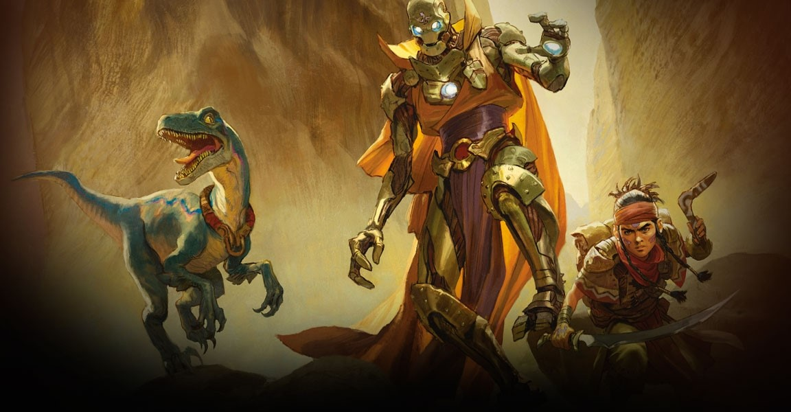 Image result for D&D 5.0 Eberron: Rising from the Last War