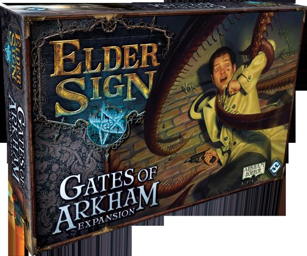 Elder Sign Collection Bundle
