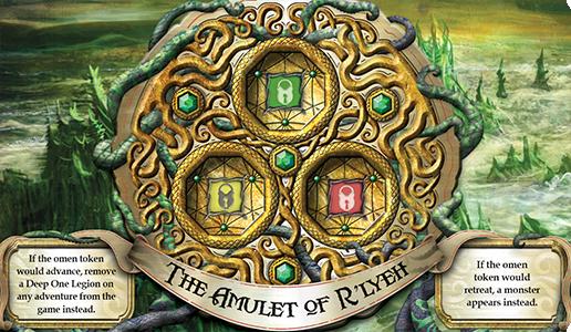 Elder Sign: Omens of the Deep