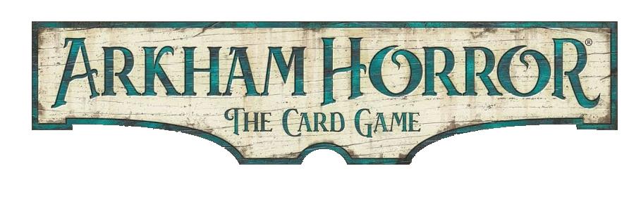 Arkham Horror: The Card Game + Dunwich Legacy Bundle