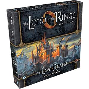 Image result for lotr lcg lost realm