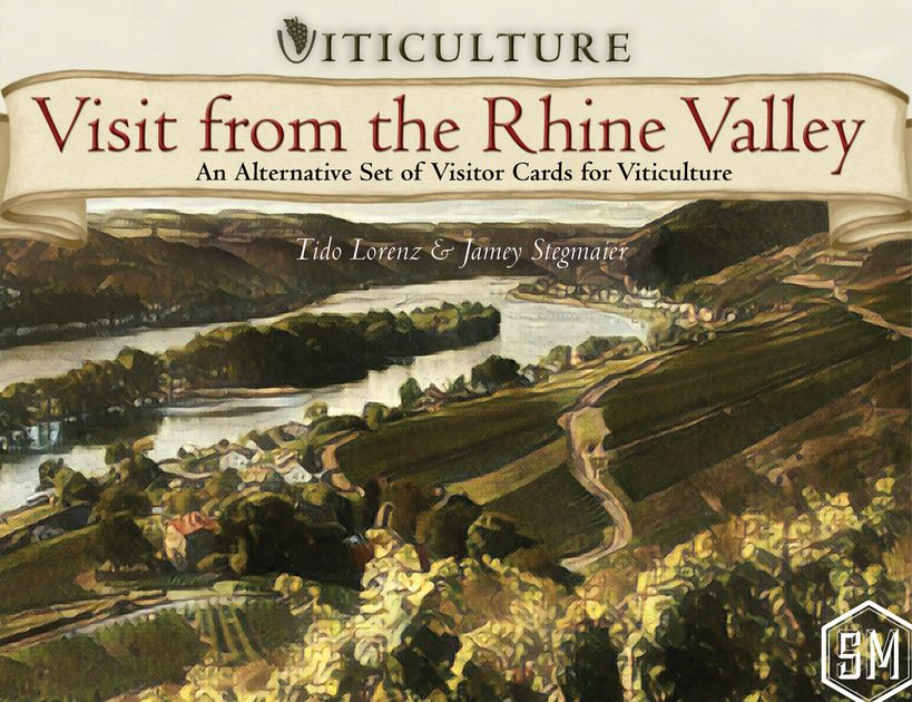 Image result for Viticulture - Visit from the Rhine Valley