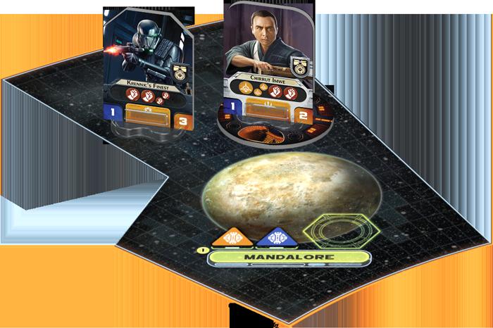 Star Wars Rebellion Bundle