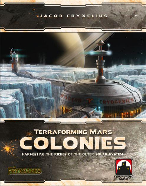 Image result for terraforming mars colonies