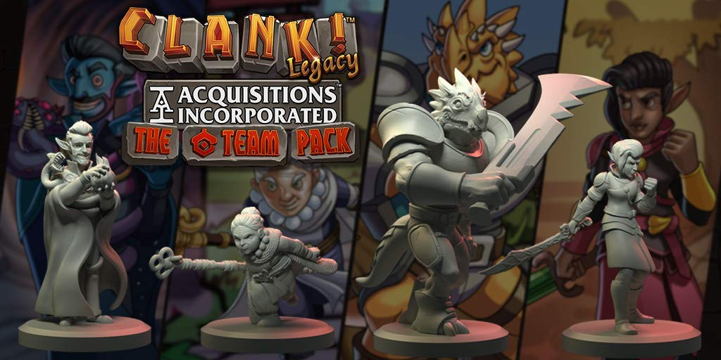 """Image result for c team pack clank legacy"""""""