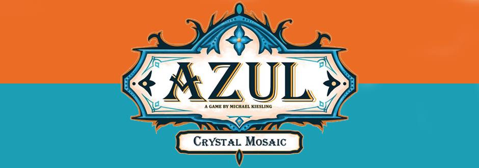 Crystal Mosaic Azul Expansion Revealed | Board Game News | Zatu ...