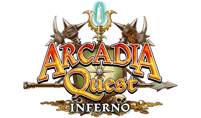 Arcadia Quest Inferno + Beyond the Grave Bundle