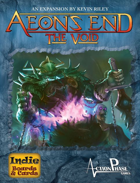 Image result for aeons end the void