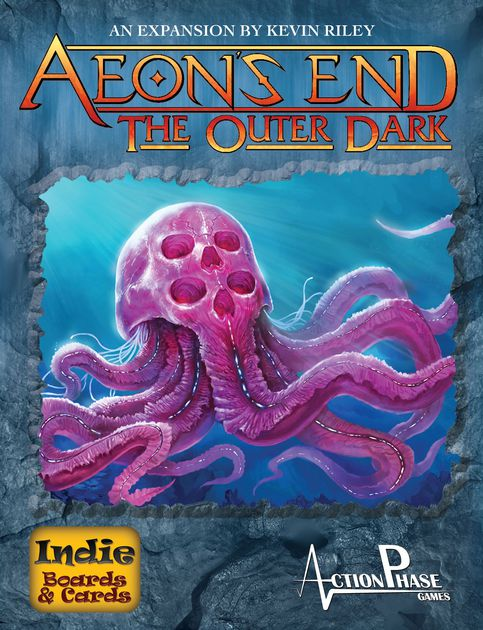 Image result for aeons end outer dark