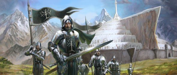 Image result for heirs of numenor