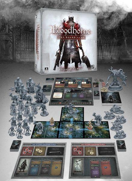 Core Game Box